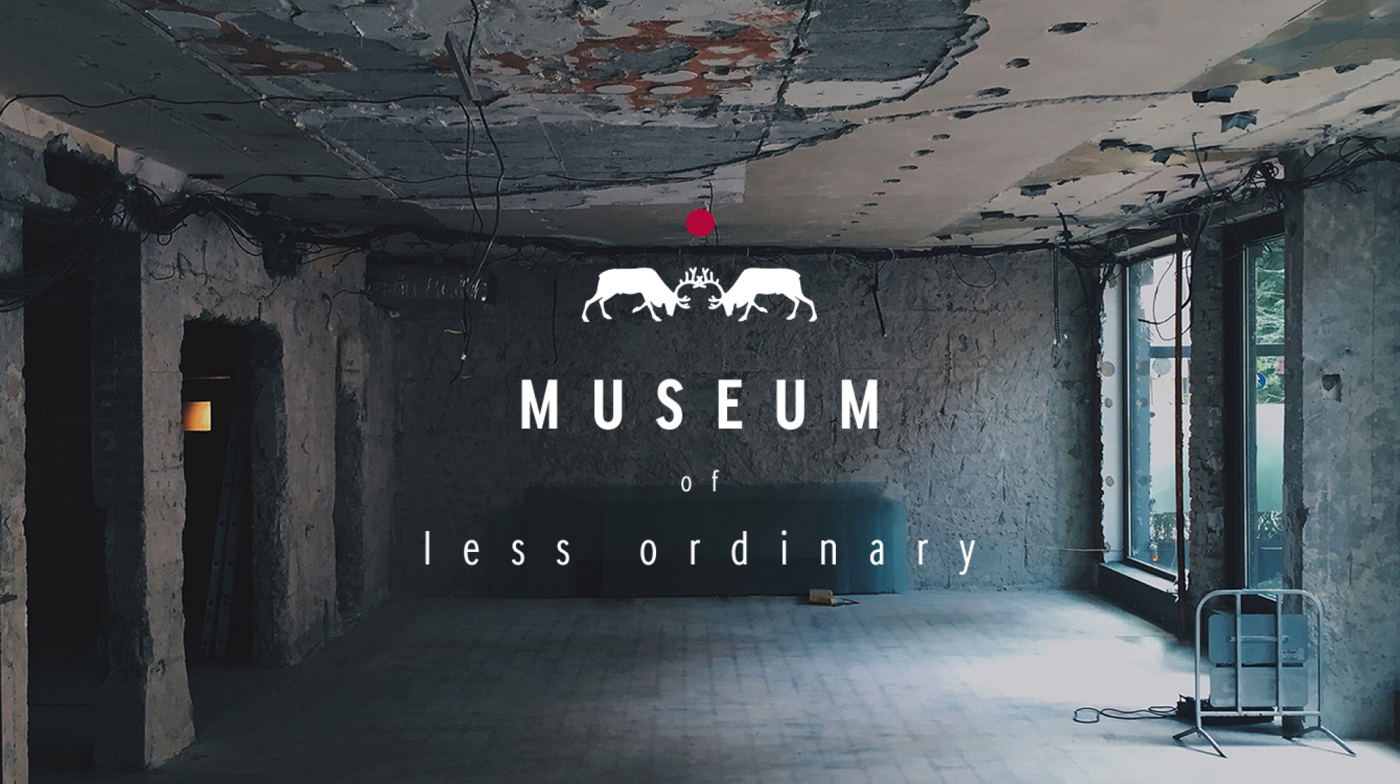 Finlandia: Museum of Less Ordinary