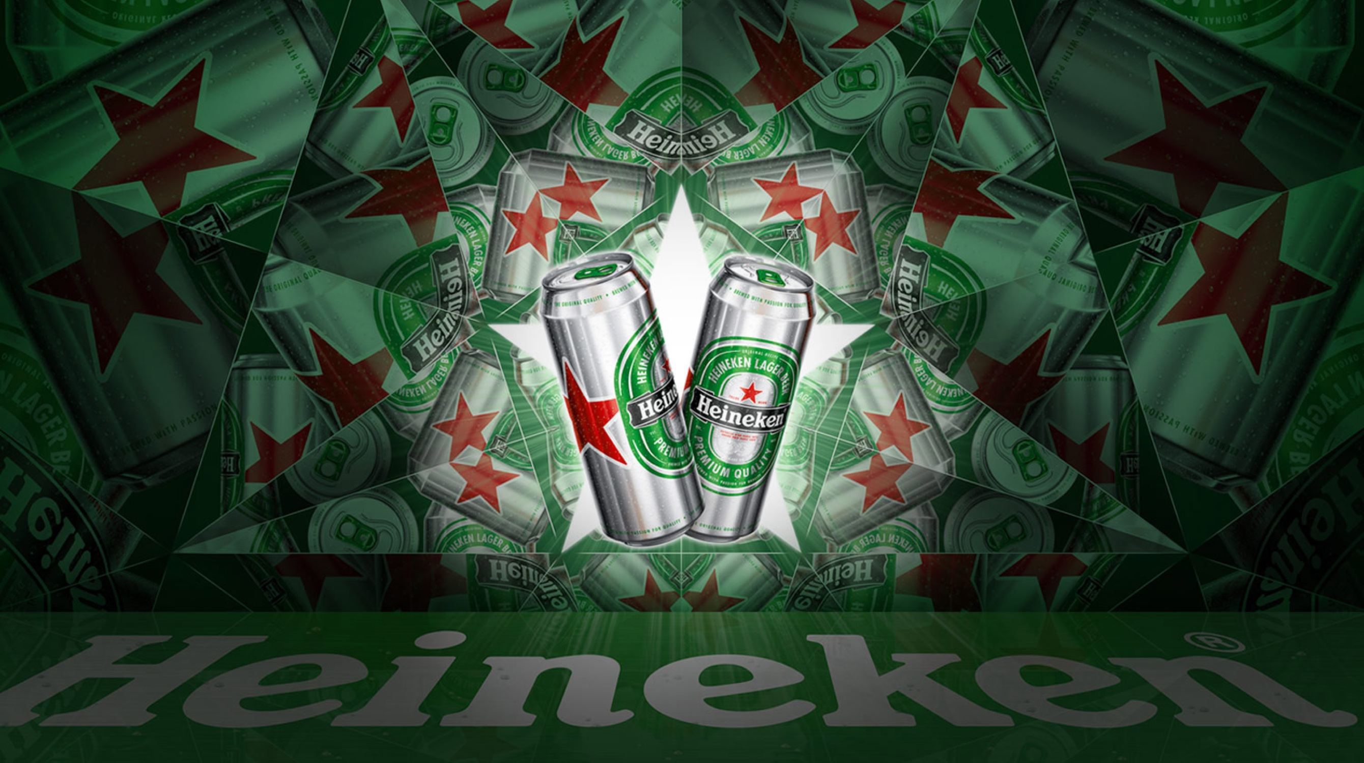 Heineken: The New Star